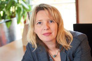 Lianne Veenhuis